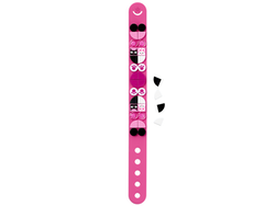 LEGO DOTS 41901 Armband med coola djur