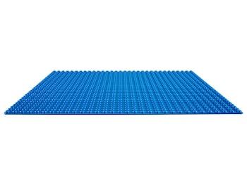LEGO Classic 10714 Blå basplatta