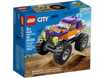 LEGO City 60251 Monstertruck