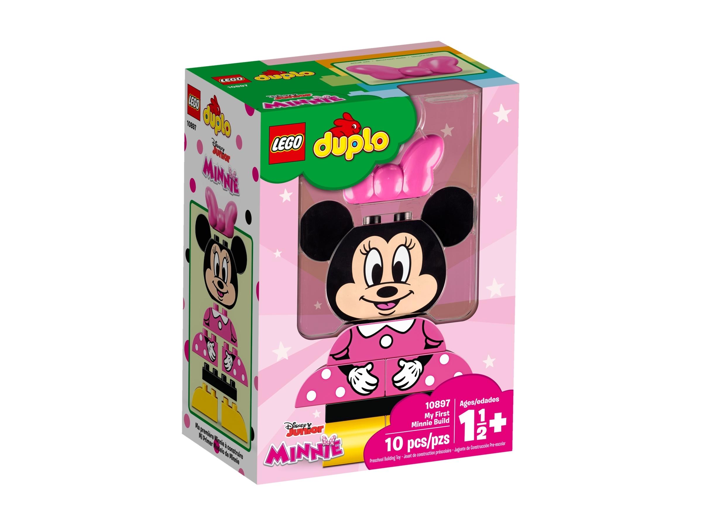LEGO Disney 10897 Min första Mimmi modell