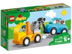 LEGO DUPLO 10883 Min första bärgningsbil
