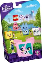 LEGO Friends 41665 Stephanies kattkub