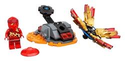LEGO NINJAGO 70686 Spinjitzuanfall – Kai