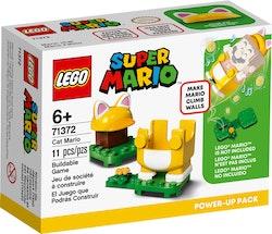 LEGO Super Mario 71372 Cat Mario – Boostpaket