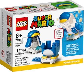 LEGO Super Mario 71384 Penguin Mario – Boostpaket