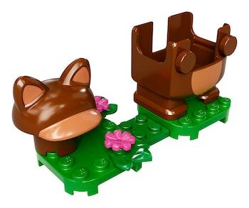 LEGO Super Mario 71385 Tanooki Mario – Boostpaket