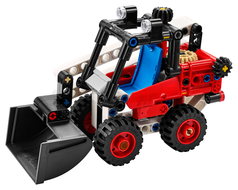 LEGO Technic 42116 Kompaktlastare