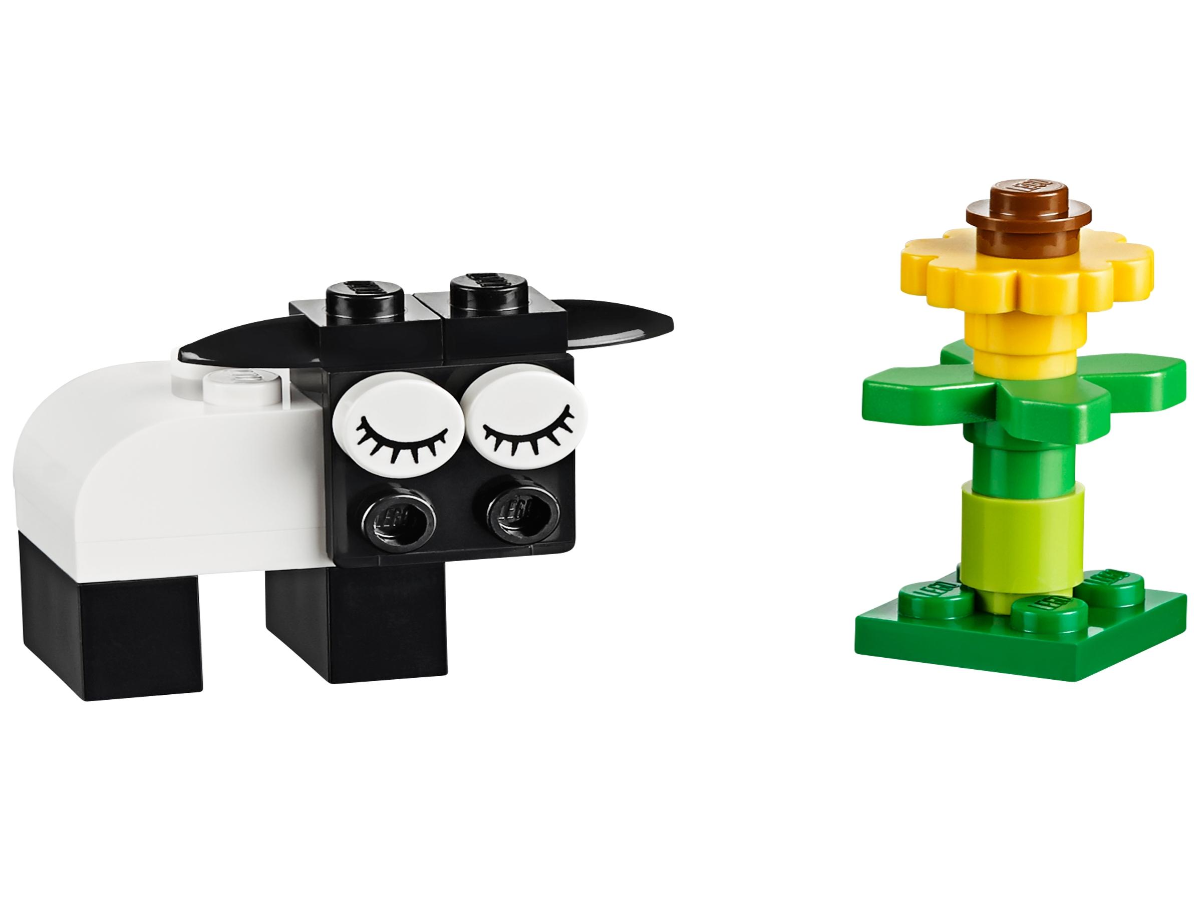 LEGO Classic 10692 Fantasiklossar