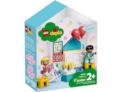 LEGO DUPLO 10925 Lekrum