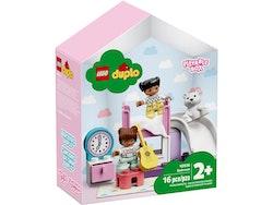 LEGO DUPLO 10926 Sovrum