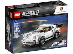 LEGO Speed Champions 75895 1974 Porsche 911 Turbo 3.0