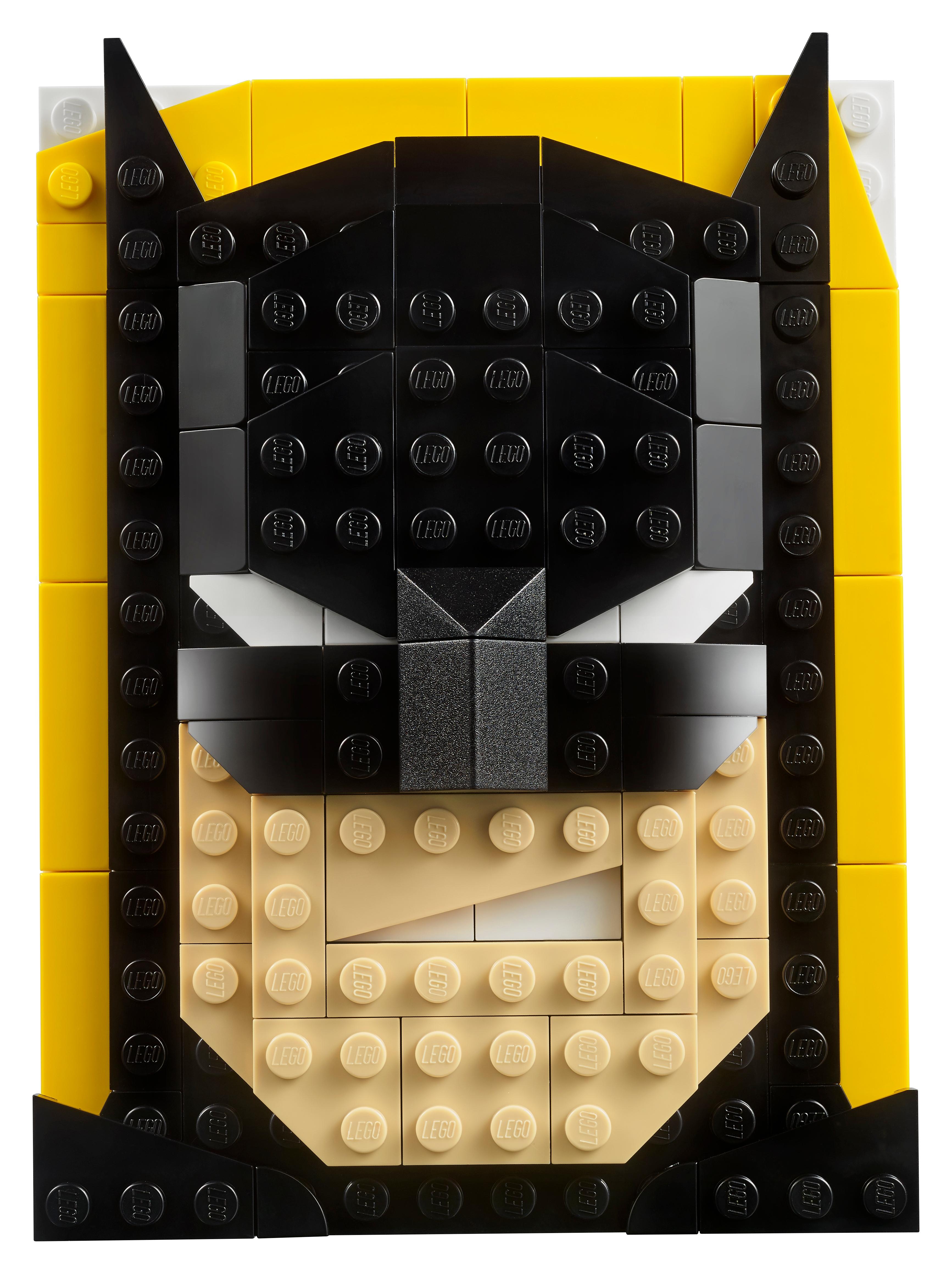 LEGO Batman 40386 Batman