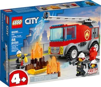 LEGO City 60280 Stegbil