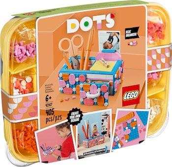 LEGO DOTS 41907 Skrivbordsställ