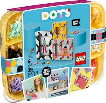 LEGO DOTS 41914 Kreativa fotoramar