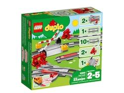 LEGO DUPLO 10882 Spår