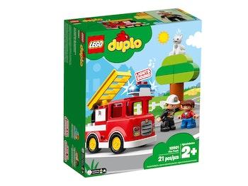 LEGO DUPLO 10901 Brandbil