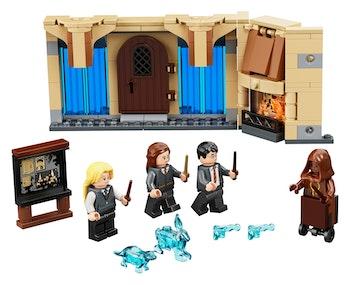 LEGO Harry Potter 75966 Hogwarts Vid behov-rummet