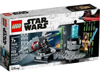 LEGO StarWars 75246 Death Star Cannon