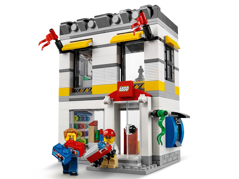 LEGO Övrigt 40305 Liten Lego varumärkesbutik