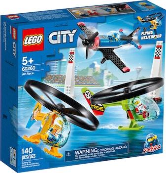 LEGO City 60260 Lufttävling