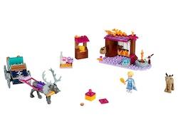 LEGO Frozen 2 41166 Elsas vagnäventyr