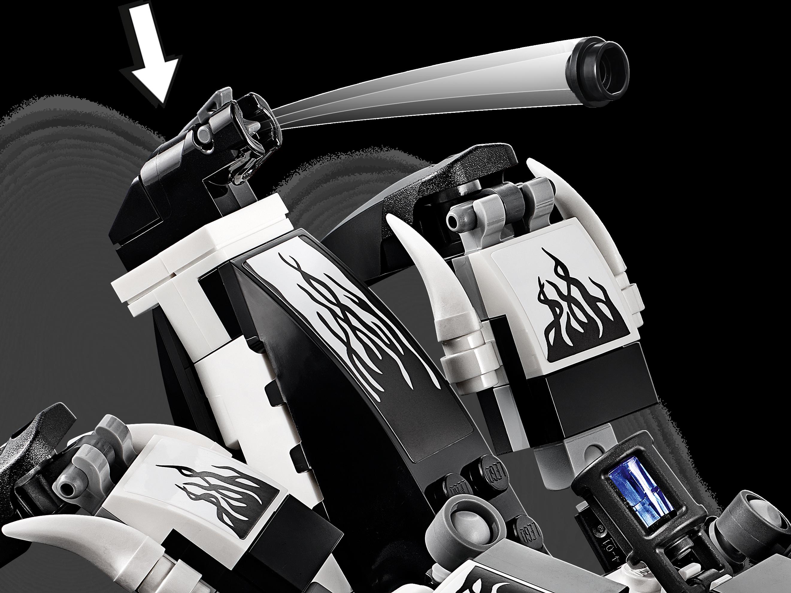 LEGO Marvel 76163 Venoms terrängfordon