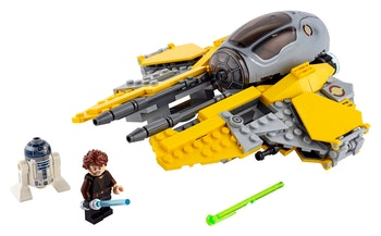 LEGO StarWars 75281 Anakin's Jedi Interceptor