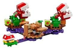 LEGO Super Mario 71382 Piranha Plants förbryllande utmaning – Expansionsset