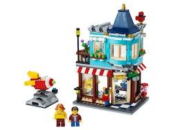 LEGO Creator 3-in-1 31105 Leksaksaffär