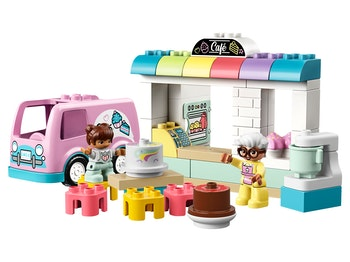 LEGO DUPLO 10928 Bageri
