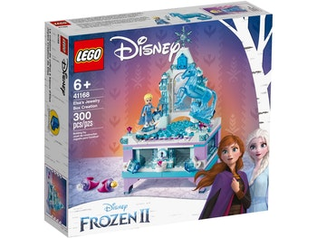 LEGO Frozen 2 41168 Elsas smyckeskrin