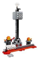 LEGO Super Mario 71376 Thwomp-attack – Expansionsset