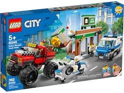 LEGO City 60245 Monstertruckskupp