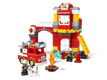 LEGO DUPLO 10903 Brandstation