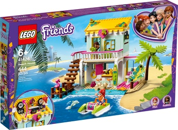 LEGO Friends 41428 Strandhus