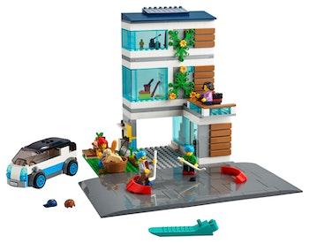 LEGO City 60291 Familjevilla