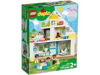 LEGO DUPLO 10929 Modulärt lekhus