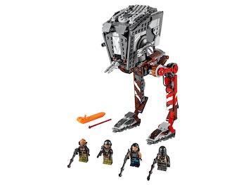 LEGO StarWars 75254 AT-ST Raider