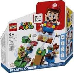 LEGO Super Mario 71360 Äventyr med Mario – Startbana