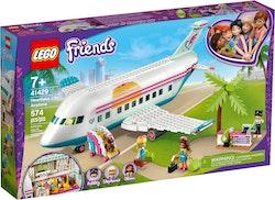LEGO Friends 41429 Heartlake Citys flygplan