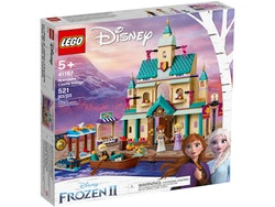 LEGO Frozen 2 41167 Arendals slottsby