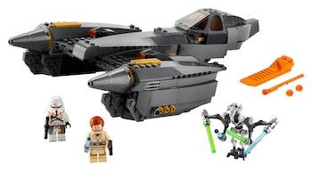 LEGO StarWars 75286 General Grievous's Starfighter