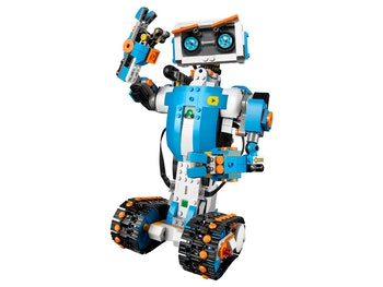 LEGO BOOST 17101 Kreativ verktygslåda