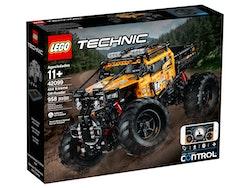 LEGO Powered UP 42099 Extrem 4X4 terrängbil