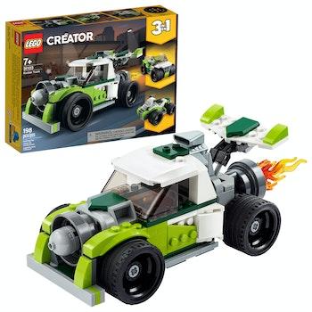 LEGO Creator 31103 Raketbil