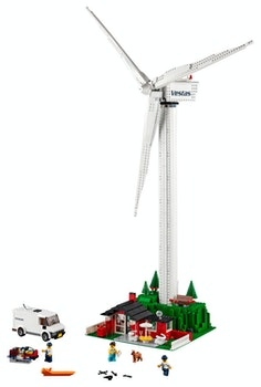 LEGO Creator Expert 10268 Vestas vindkraftverk