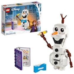 LEGO Disney Frozen 41169 - Olof