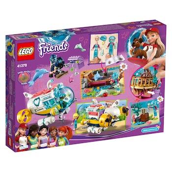 LEGO Friends 41378 Delfinräddning