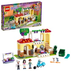 LEGO Friends 41379 Heartlake Citys restaurang